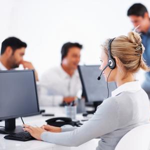 It help desk business plan