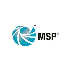 MSP Programme Management logo