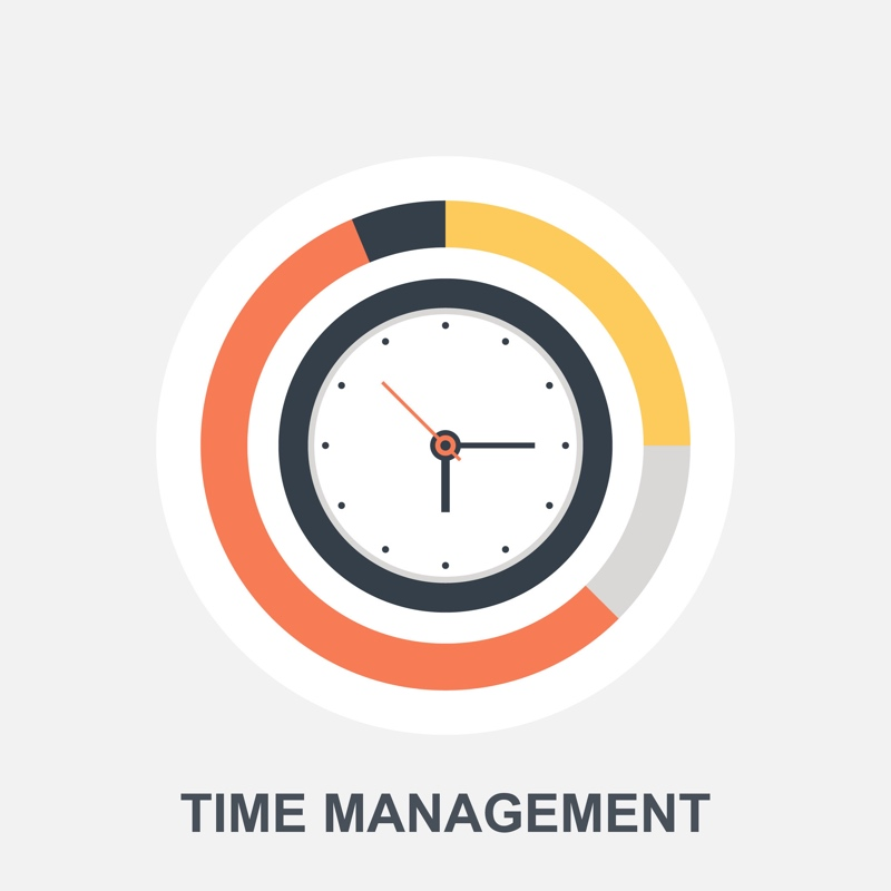 10 Tips For Managing Time Effectively